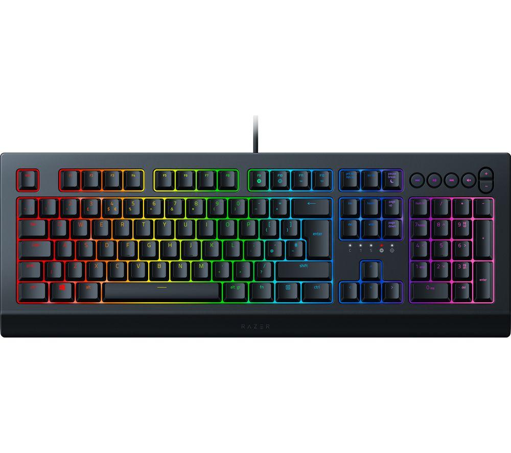 Image of RAZER Cynosa V2 Chroma Gaming Keyboard