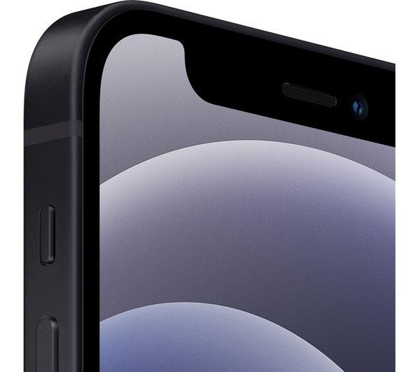 Apple iPhone 12 Mini - 64 GB, Black 2