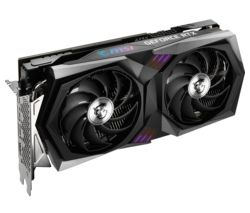 GeForce RTX 3060 12 GB GAMING X Graphics Card