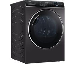 I-Pro Series 7 HD90-A2979S 9 kg Heat Pump Tumble Dryer - Graphite