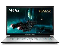 "m17 R4 17.3"" Gaming Laptop - Intel® Core™ i7, RTX 3060, 1 TB SSD"
