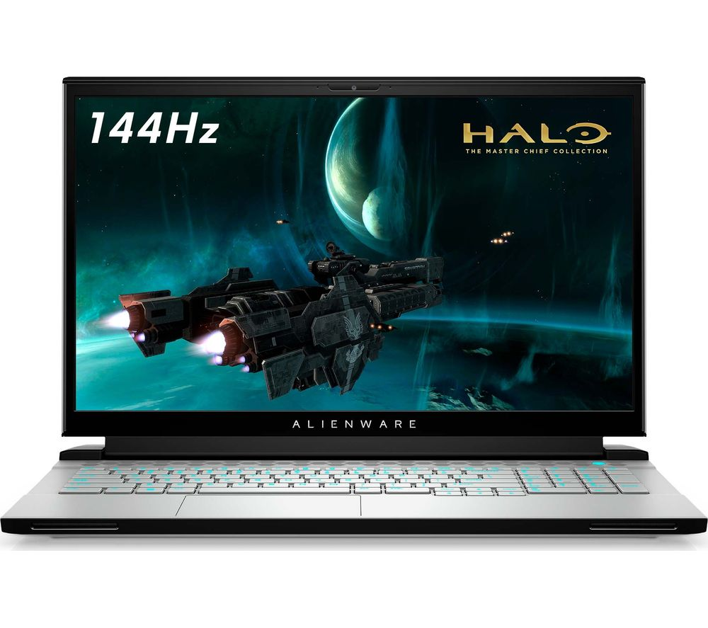 """Image of ALIENWARE m17 R4 17.3"""" Gaming Laptop - Intel®Core™ i7, RTX 3060, 1 TB SSD"""