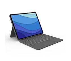 "Combo Touch iPad Pro 12.9"" Keyboard Folio Case"