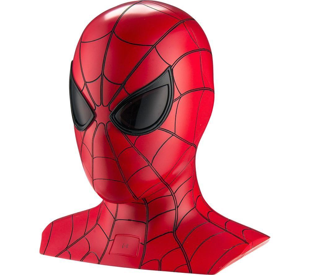 EKIDS Vi-B72SM Spider-Man Portable Bluetooth Speaker
