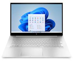 """ENVY 17.3"""" Laptop - Intel® Core™ i7, 1 TB SSD, Silver"""