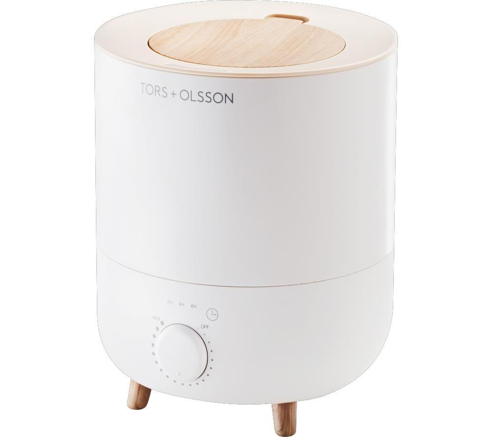 TORS+OLSSON T300 Aromatherapy Diffuser & Humidifier