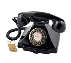 GPO Carrington Classic Corded Phone