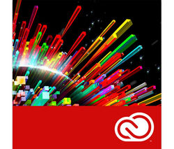 ADOBE Creative Cloud 12-Month Membership (download)