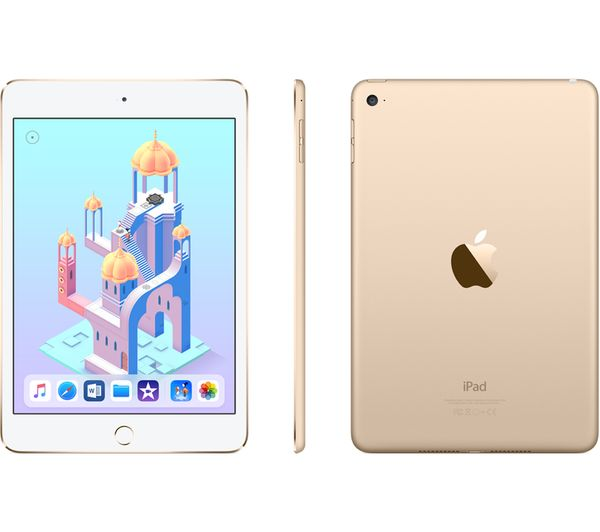 ecf0538156a1 Buy APPLE iPad mini 4 - 128 GB