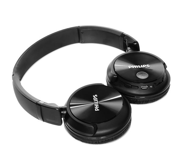 how to connect philips bluetooth headphones to pc