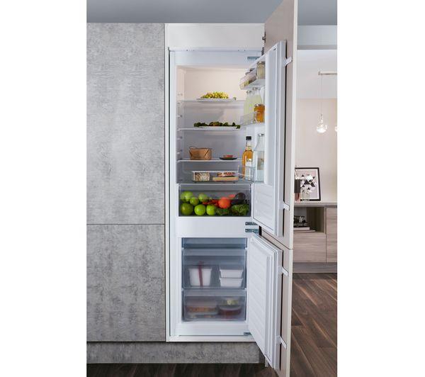 buy hotpoint aquarius hmcb 7030 aa integrated fridge. Black Bedroom Furniture Sets. Home Design Ideas