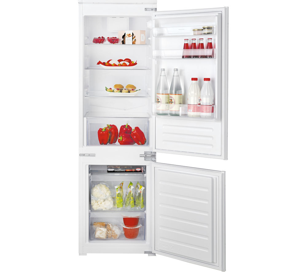 HOTPOINT Aquarius HMCB 7030 AA Integrated Fridge Freezer