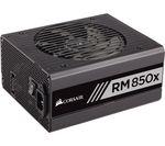 CORSAIR RM850x Modular PSU - 850 W