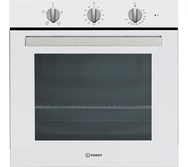 Image of INDESIT Aria IFW 6230 UK Electric Oven - White