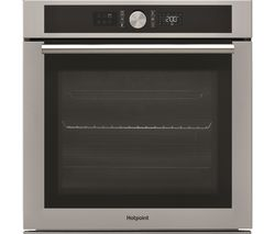 Class 4 SI4 854 P IX Electric Oven - Stainless Steel