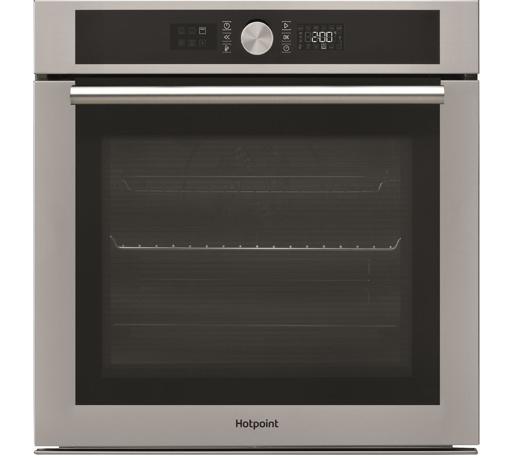 HOTPOINT Class 4 SI4 854 P IX Electric Oven - Stainless Steel