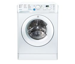 INDESIT Innex BWSD 71252 W Washing Machine - White