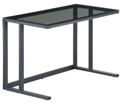 ALPHASON Air Desk - Black