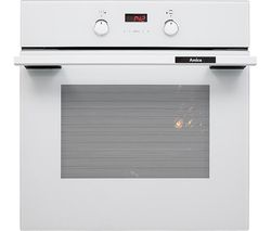 AMICA 1053.3TsW Electric Oven - White