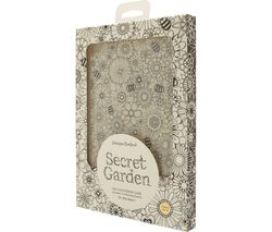 JOHANNA BASFORD iPad mini 4 Case - Secret Garden