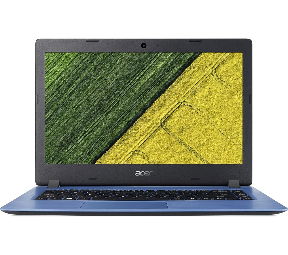 ACER Aspire 1 A114-31 14 inch Laptop - Blue