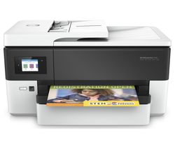 OfficeJet Pro 7720 All-in-One Wireless A3 Inkjet Printer with Fax