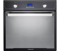 KENWOOD KS101BL Electric Oven - Black