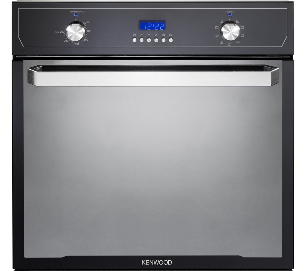 Compare prices for Kenwood KS101BL Electric Oven