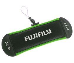 FUJIFILM XP Float Strap - Green