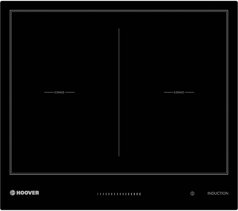 Compare retail prices of Hoover HES 6D Electric Induction Hob to get the best deal online