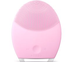 Image of FOREO LUNA 2 Facial Cleansing Brush for Normal Skin