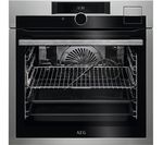 AEG BSE892330M Electric Oven - Stainless Steel