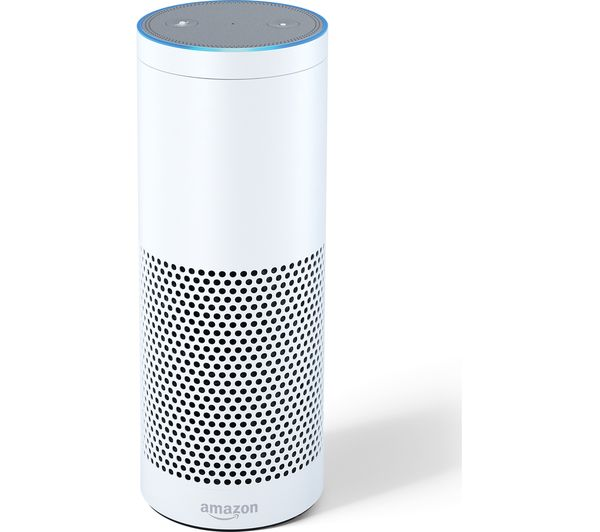 Image of AMAZON Echo Plus - White