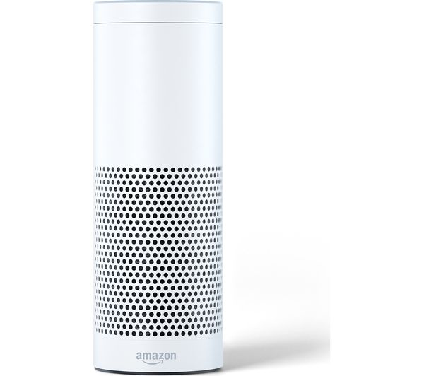 Amazon Echo Plus White Fast Delivery Currysie