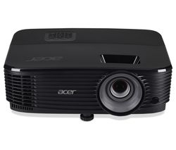 X1223H HD Ready Office Projector