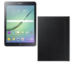 SAMSUNG Galaxy Tab S2 9.7'' Tablet - 32 GB, Black