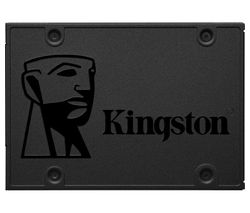 "KINGSTON A400 2.5"" Internal SSD - 120 GB"