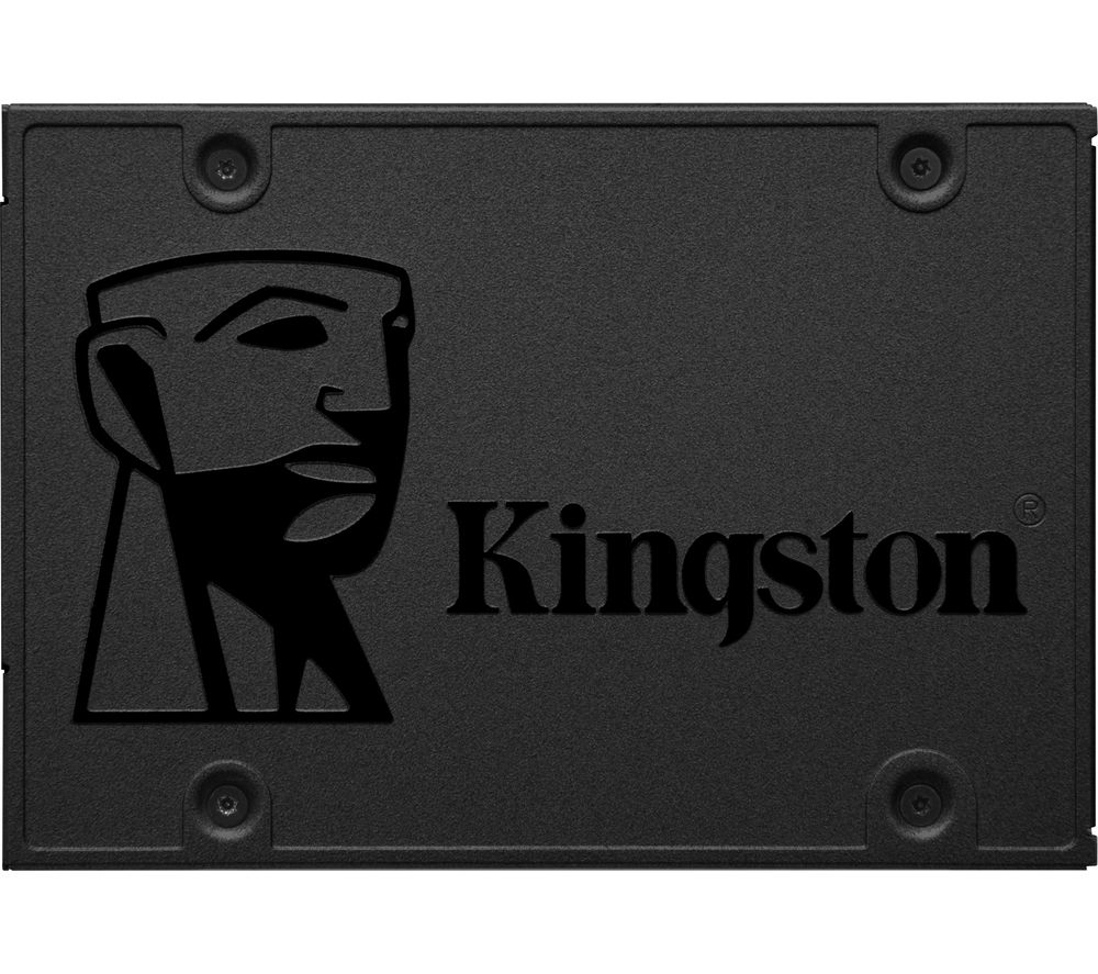 "KINGSTON A400 2.5"" Internal SSD - 120 GB"