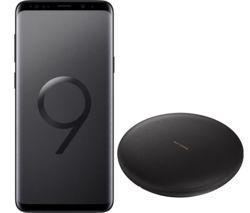 SAMSUNG Galaxy S9+ - 128 GB, Black