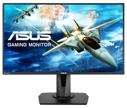 "ASUS VG275Q Full HD 27"" LED Gaming Monitor - Black"