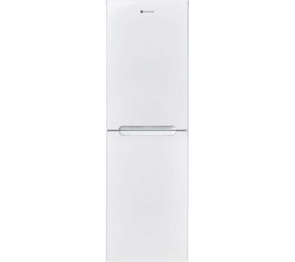 HOOVER HCSB 5172 WK 50/50 Fridge Freezer - White