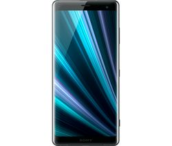SONY Xperia XZ3 - 64 GB, Black