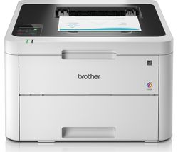 BROTHER HLL3230CDW Wireless Laser Colour Printer