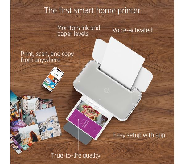 HP Tango All-in-One Wireless Inkjet Printer