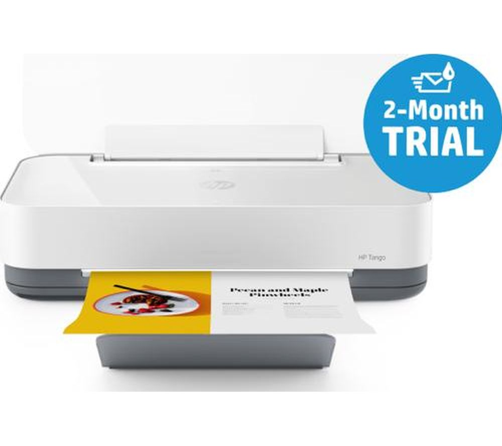 HP Tango All-in-One Wireless Inkjet Printer