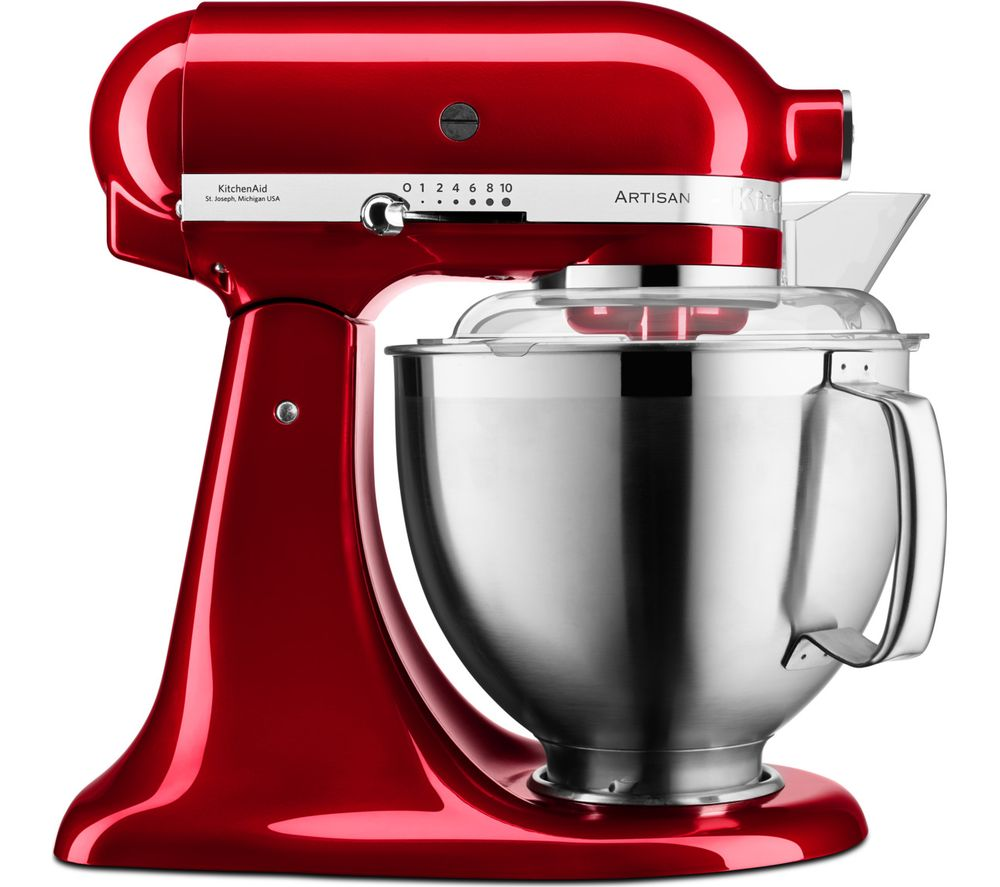 Artisan 5KSM185PSBCA Stand Mixer - Candy Apple