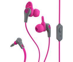 JBuds Pro Earphones - Pink