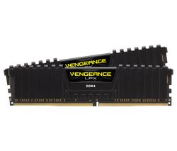 Vengeance LPX DDR4 3200 MHz PC RAM - 8 GB x 2