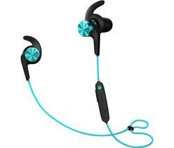 1MORE E1018BT iBFree Sport Wireless Bluetooth Earphones - Blue