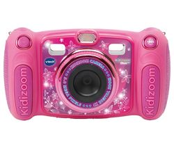 Kidizoom Duo 5.0 Compact Camera - Pink